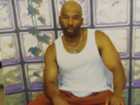 ERIC RIDDICK/FACEBOOK | Georgetown students created a petition to publicize the case of Eric Riddick, who was sentenced to life in prison in 1992.
