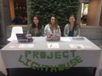 PROJECT LIGHTHOUSE/FACEBOOK | While some clubs like Hoya Blue and the Georgetown University Astronomical Society emphasize an open membership structure to create an inclusive, low-stress environment, other organizations like CAPS and Project Lighthouse offer strategies and resources for managing the constant stress that comes with Georgetown student life.