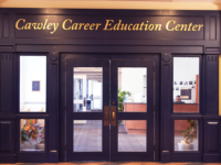 CATRIONA KENDALL/THE HOYA | Campus career resources have been criticized for favoring the financial industry over others, but the career center hopes to expand services.