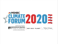 MSNBC and the Georgetown University Institute of Policy and Public Service will host 11 presidential candidates in Gaston Hall on Sept. 19 and 20. | GU POLITICS