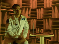 'Ad Astra' Brings Humanity to Outer Space