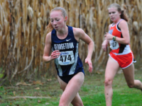 CROSS COUNTRY | Women Finish 1st at Penn State Spiked Shoe Invitational, While Men's Team Takes 2nd