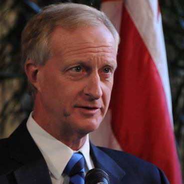 DC Council Votes To Oust Evans